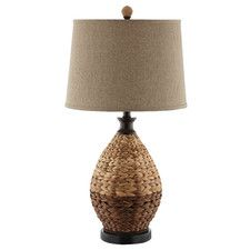 Weston Table Lamp with Empire Shade