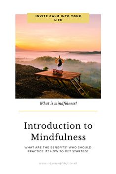Discover the basics of mindfulness and learn a skill which will invite calm and contentment into your life. Is mindfulness good for reducing stress? Can meditation reduce anxiety? Let Them Talk, Let It Be, Manifestation Law Of Attraction, Moon Signs, Trust The Process, Crystal Grid, How To Manifest, Talking To You, Stress And Anxiety