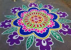 Image result for very beautiful rangoli