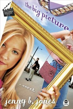 The Big Picture: A Katie Parker Production (Act 3) with Bonus Content by Jenny B. Jones. $7.09. 388 pages. Publisher: Navpress (February 28, 2012). Author: Jenny B. Jones