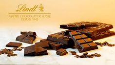 Lindt, real chocolate Breakfast Bites, Low Carb Breakfast, Grain Free, Dairy Free, Caramels, Candy, Chocolate, Food, Products