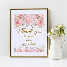 Items similar to Blush Floral Thank You For Coming Printable Bohemian Thank You For Coming Thanks For coming Pink Floral Baby Shower Favors Table Sign on Etsy Baby Shower Thank You, Baby Shower Signs, Baby Shower Favors, Shower Baby, Bridal Shower, 50th Birthday Party Decorations, Baby Shower Decorations, Baby Sprinkle Invitations, Baby Shower Invitations