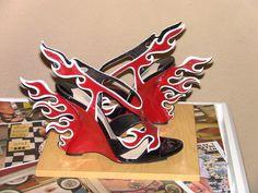 A Step Into the Bata Shoe Museum: April 2012