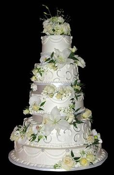 Wedding Cakes | suket teqi