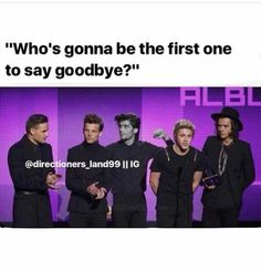 That's sad😫 | 1000 Harry Styles Quotes, Harry Styles Imagines, Love My Boys, My Love, One Direction Lyrics, I Am Sad, Getting Back Together, 1d And 5sos, Save My Life