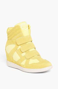 1e8f27b16eac SKECHERS  Plus 3 Raise the Bar  Wedge Sneaker (Women)