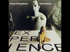 The Human Abstract by David Axelrod #EXPERIENCE