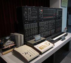 Roland System 700 (1976)