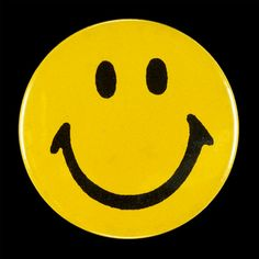 Originally designed in 1964 as a logo for an insurance company, the smiley face was hijacked briefly by American counter culture in the 70s, before crashing back into popular consciousness with acid house in the late 80s.