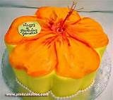 Image detail for -Sweet 16 Birthday Cakes For A Hawaiian Luau Theme