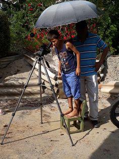 ASTRONOMIA MONSACAR: ENSEÑANDO FOTO-ASTRONOMÍA SOLAR EN SAN GIL San Gil, Solar, Saints, Sun