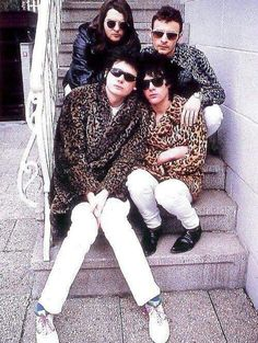 in all their leopardprint loveliness!