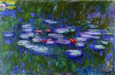 Find the latest shows, biography, and artworks for sale by Claude Monet. A founding member of the Impressionist movement in the late Claude Monet was … Monet Paintings, Impressionist Paintings, Impressionism Art, Nature Paintings, Claude Monet Pinturas, Echo Art, Monet Lily Pads, Artist Monet, Water Lilies