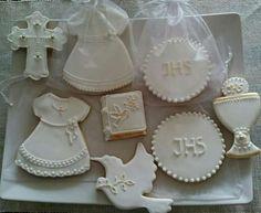 Podziękowania Komunia pierniczki, ciasteczka Gdynia - image 2