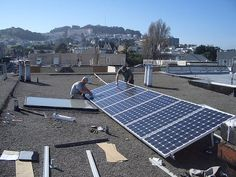 http://netzeroguide.com/are-solar-panels-worth-it.html Are solar panel systems worth the cost? Check if solar power panels can save you money or perhaps wind up costing you. Simple estimations and also variables defined.  Cost of solar panels installation