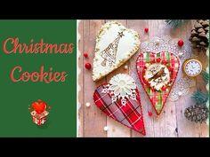 Christmas Cookies.. - YouTube
