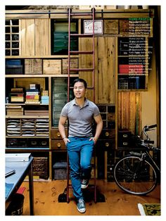Living etc March 2013