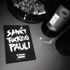 St.Pauli Lowlife - Sankt Fucking Pauli