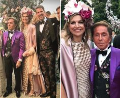 Koningin Maxima bij feest Griekse royals | ModekoninginMaxima.nl