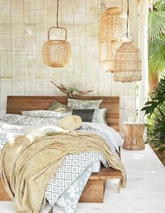 Bedroom Design And Decoration Tips And Ideas - Top Style Decor Teen Furniture, Hallway Furniture, Dining Room Furniture, Dining Room Bench Seating, Living Room Chairs, Home Design, Interior Design, Pine Beds, Master Bedroom Design