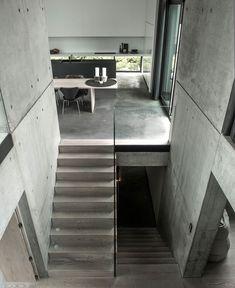 Villa V3 – Magnificent Example of Modern Scandinavian Architecture
