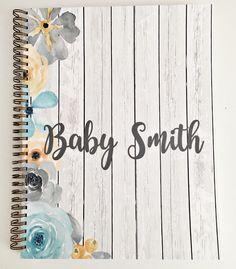 pregnancy journal pregnancy diary pregnancy planner pregnancy