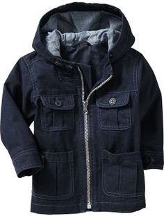 Old Navy Hooded Utility Parkas for Baby on shopstyle.com
