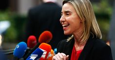 Commission will try to raise a reported €60 billion for investment in Northern Africa.