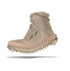 "119c372b ... on Instagram: ""#sole #soledaily #solequest #soleonfire #sneaker  #sneakerhead #rubber #nike #fashion #black #safasahin #skeleton  #productdesign #shoes…"""