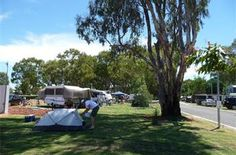 #camping accommodation - BIG4 Deniliquin Caravan park #NSW