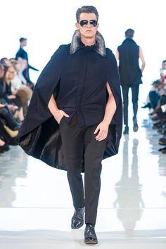 Candace Daniela Fall Winter Otoño Invierno 2016 - Toronto Men's Fashion Week - #Menswear 3Trends #Tendencias #Moda Hombre - MFT