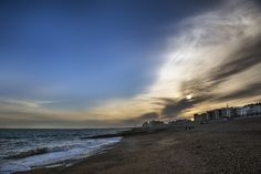 BRIGHTON BEACH by Alejandro Cappa on 500px