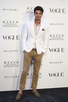 Mais elegantes da semana: produções inusitadas sem perder a elegância - GQ | Moda masculina