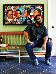 Kevin Young's 2012 essay collection The Grey Album: On The Blackness Of Blackness was a finalist for the National Book Critics Circle Award....