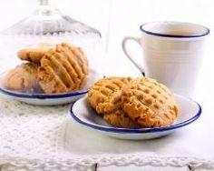 Biscuits à la pâte de spéculoos
