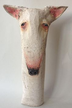 Ceramic Sculpture by Sarah Saunders