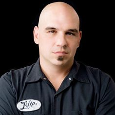 Celebrity Chefs at Home: Michael Symon