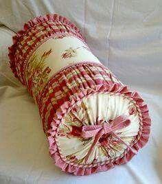 the adventures of elizabeth drapes pillow details pinterest kissen und schlafzimmer. Black Bedroom Furniture Sets. Home Design Ideas