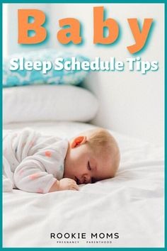 """Nicole from Baby Sleep Site shares how to help you with your 4 month old sleep schedule. All babies are unique, so even if your friend with the same age baby has a """"perfect"""" schedule, your baby may not quite be ready. Babies all """"work"""" on different skills and developmental milestones at different rates and times, and are impacted by stimulation in a different way. #parentingtips #parenting #momhacks #babytips 4 Month Old Sleep, Kids And Parenting, Parenting Hacks, Baby Sleep Site, First Time Pregnancy, Baby Hacks, Baby Tips, Baby Sleep Schedule, 4 Month Olds"""