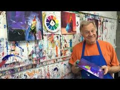 """BobBlast 94 """"Color Combinations that Work"""" - YouTube"""