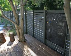 modern-backyard-landscaping-ideas-kid-friendly-details-include-a-dedicated-space-for-swings-and-hammocks-and-an-outdoor-chalk-board-and-play-deck.jpg 550×440 pixels