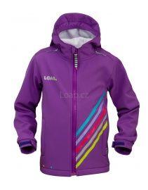 LOAP Dětská softshellová bunda MACKENZI K52K Hooded Jacket, Athletic, Jackets, Fashion, Jacket With Hoodie, Down Jackets, Moda, Athlete, Fashion Styles