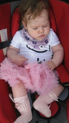 She is soo cute !!