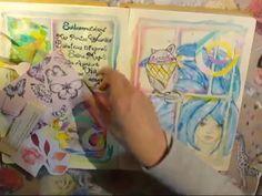 Vídeo tutorial de cómo crear un storyboard