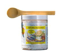 Enjoy a nice home spa weekend and make sure you use this Natural Body Scrub Himalayan Salt Grapefruit & Lavender by Sulphur Skin Care. You can buy it online at WowThankYou. Click here to view more of their wonderful products: https://www.wowthankyou.co.uk/sulphur-skin-care/products?utm_content=buffer4c023&utm_medium=social&utm_source=pinterest.com&utm_campaign=buffer