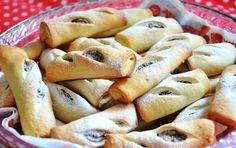 Lemon And Ginger לימון וג'ינג'ר: בלוג אוכל ישראלי: עוגיות תאנים איטלקיות Crostate Di Fichi - מתכון מיוחד