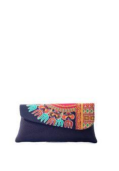 Kenyan Ladies Clutch Bag