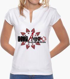 T-shirt animAmante