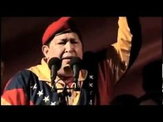 Chávez, La Voz de la Independencia 2012 - Hugo Chavez Candidato Presidencial Venezuela