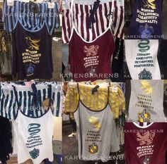 I NEED ALLLLLLLLL THE RAVENCLAW THINGS!!!!!!!!!!!!!!